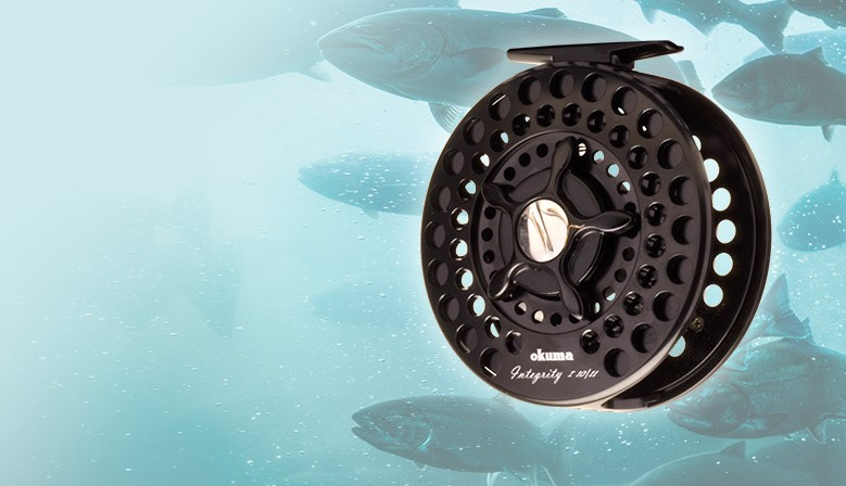 Okuma Integrity Reel